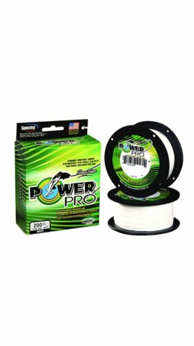 Power Pro 8lb 500yd