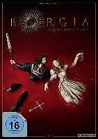 Borgia - Staffel 3 - Director's Cut (2016) 5 DVDs
