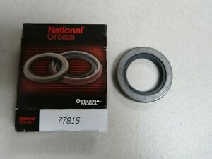 National 7781S Oil Seal