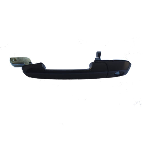 Fit Hyundai Accent 06-11 Exterior Outside Front Left Driver Side FL Door Handle