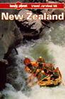 New Zealand by Tony Wheeler (Paperback, 1994)