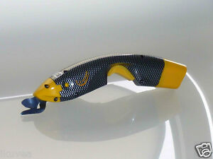 EASY-Cutter / EC-Cutter / FUN-Cutter / Elektroschere / Akkuschere Microverzahnt