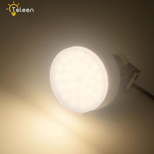 85-265V GX53 LED Bulb 12W 15W 18W Bright Ceiling Light For Living Room Bedroom