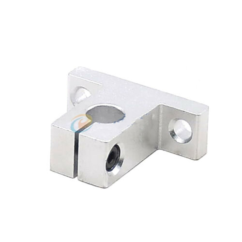 8mm-60mm Rod Holder Linear Rail Shaft Support Stand SK//SHF For CNC 3D Printer