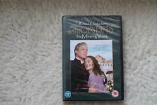 DVD - Richard Chamberlain - The Thorn Birds - The Missing Years - New & Sealed