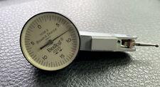 Brown Amp Sharpe Precision Bestest Dial Test Indicator 0005 7030 3 No Bezel