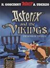 Asterix and the Vikings: The Book of the Film by Rene Goscinny (Paperback, 2007)