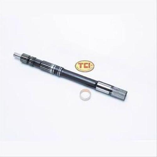 "TCI 749300 Hardened Input Shaft GM Powerglide 1.82'' Carrier, 12 5/8"" Length"