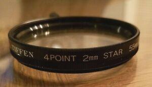 Tiffen-52mm-4-Point-2mm-Star-Filter