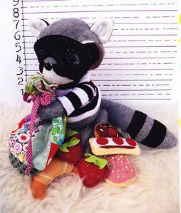 PATTERN-Robbie-the-Raccoon-cute-softie-toy-PATTERN-Frazzy-Dazzles