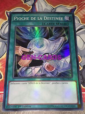 Pioche De La Destinée LEHD-FRA17 1st Yu-Gi-OH