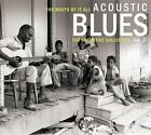 Acoustic Blues Vol.2 (2-CD) von Various Artists (2015)