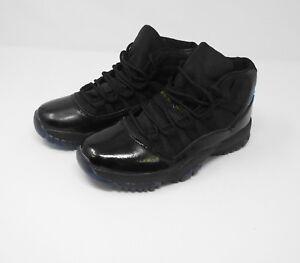 quality design c038c 40678 Image is loading Nike-Air-Jordan-11-Retro-GS-034-Gamma-