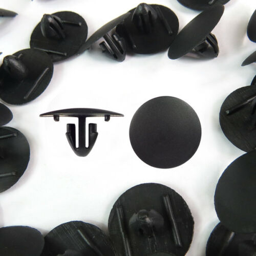100 Hood Insulation Clip Plastic Retainer For Scion For Toyota Camry 90467-09050