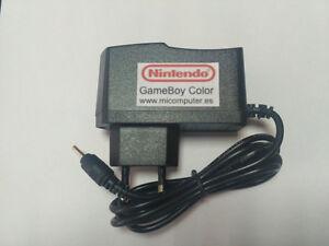 Transformateur-Game-Boy-Couleur-et-Pocket-source-alimentation-Alimentation
