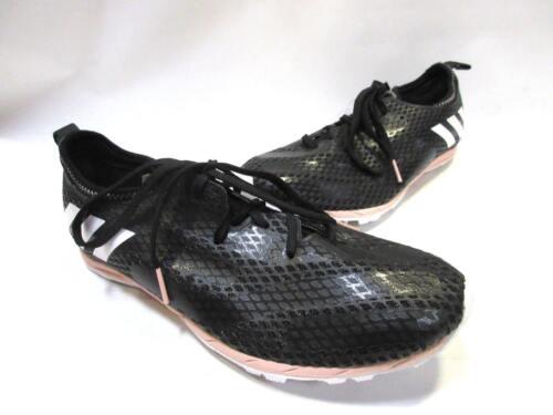 Piste Adidas Course Et Neuf NoiresBlanc De Chaussures Xcs Size Champ Femme CBoQhxtrds