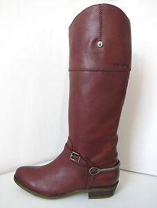 Подробные сведения о Tamaris Reit Stiefel Weitschaft L 37 brandy muskat braun Boots brown Pollen