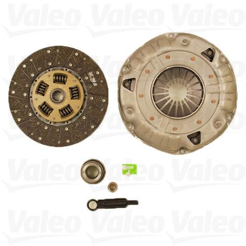 Valeo 52802214 Clutch Kit for Chevrolet C10 Pickup 1968-1974