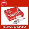 NGK Spark Plug R7434-9 - 4 Pack - Racing Sparkplug (NGK 4658)