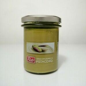 Crema-di-Pistacchio-verde-spalmabile-di-Bronte-200gr-olio-extravergine-di-oliva