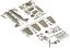 Revell Corsair F4U-4 1:48 Scale Model Kit NEW