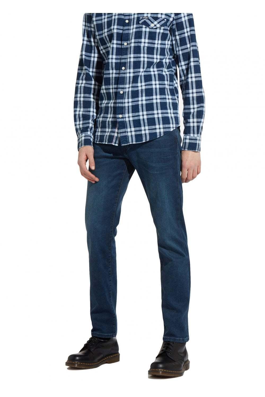 Wrangler Arizona Soft Luxe Jean - Comfy Break