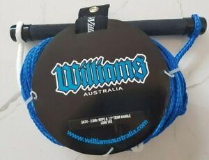water-ski-rope-williams-quality-long-v