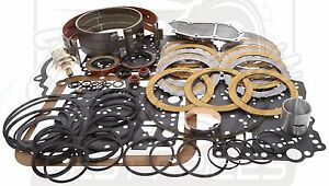 Ford-C4-Transmission-Rebuild-Overhaul-Deluxe-Kit-1965-1969-W-Band-Filter-etc