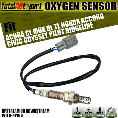 Oxygen Sensor for Honda Odyssey 2002-2010 Pilot Accord Vue Ridgeline Acura CL MDX RL TL