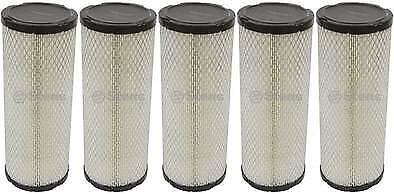 5 Pack Stens 102-305 Air Filter Fits Kohler 25 083 01-S