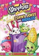 Shopkins Joke Book