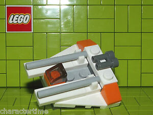 Lego-Star-Wars-Snow-Speeder-Microvehicle-Split-From-Set-3866-NEW