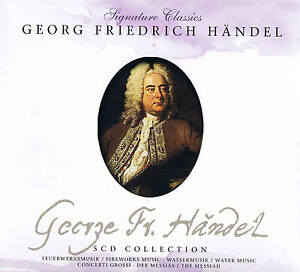 Signature-Classics-034-GEORG-FRIEDRICH-HANDEL-034-5CD-Box-NEU-OVP-ZYX-Music-2008