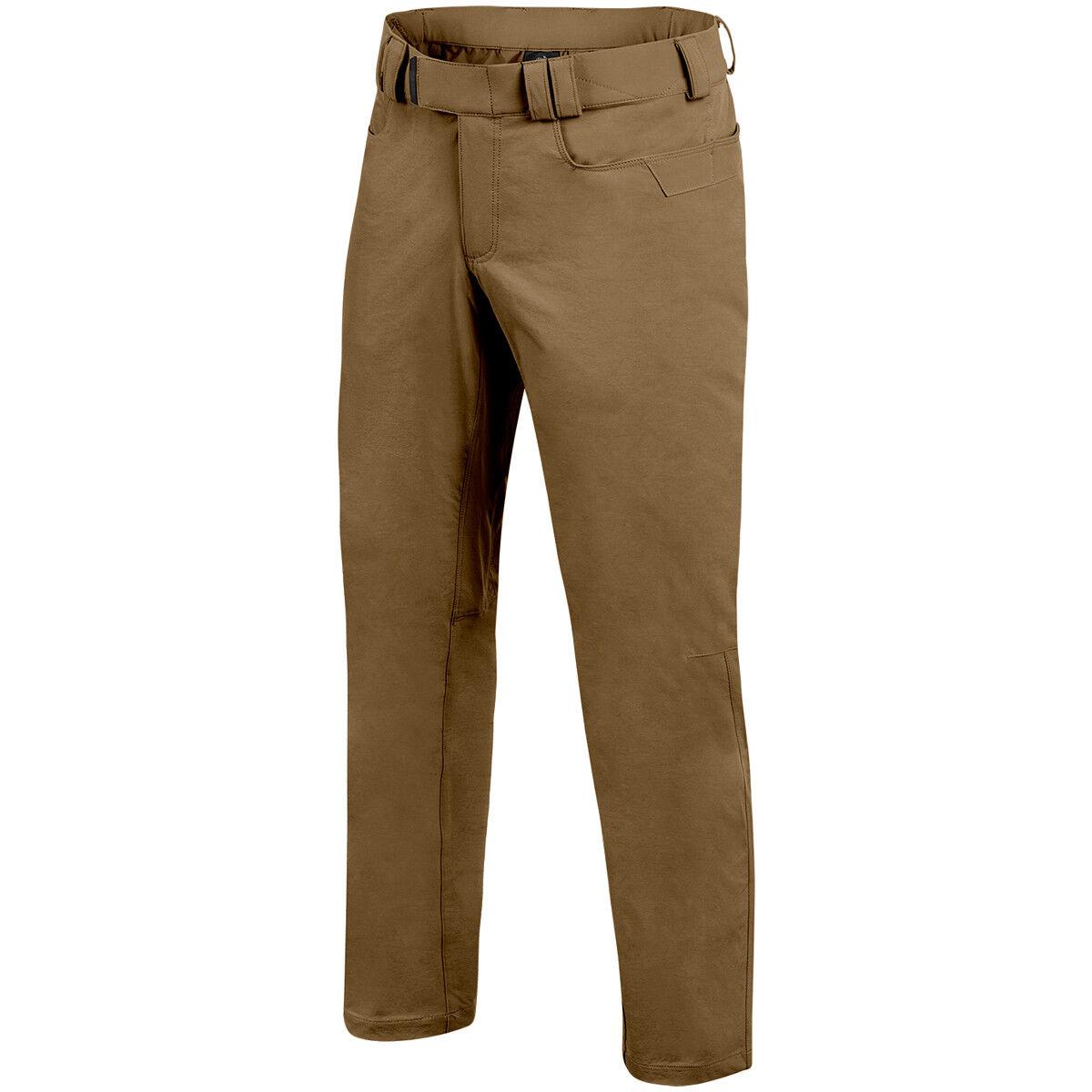 Helikon CTP Covert Brown Tactical Pants Homme Airsoft Sécurité Pantalon Mud Brown Covert 967f89
