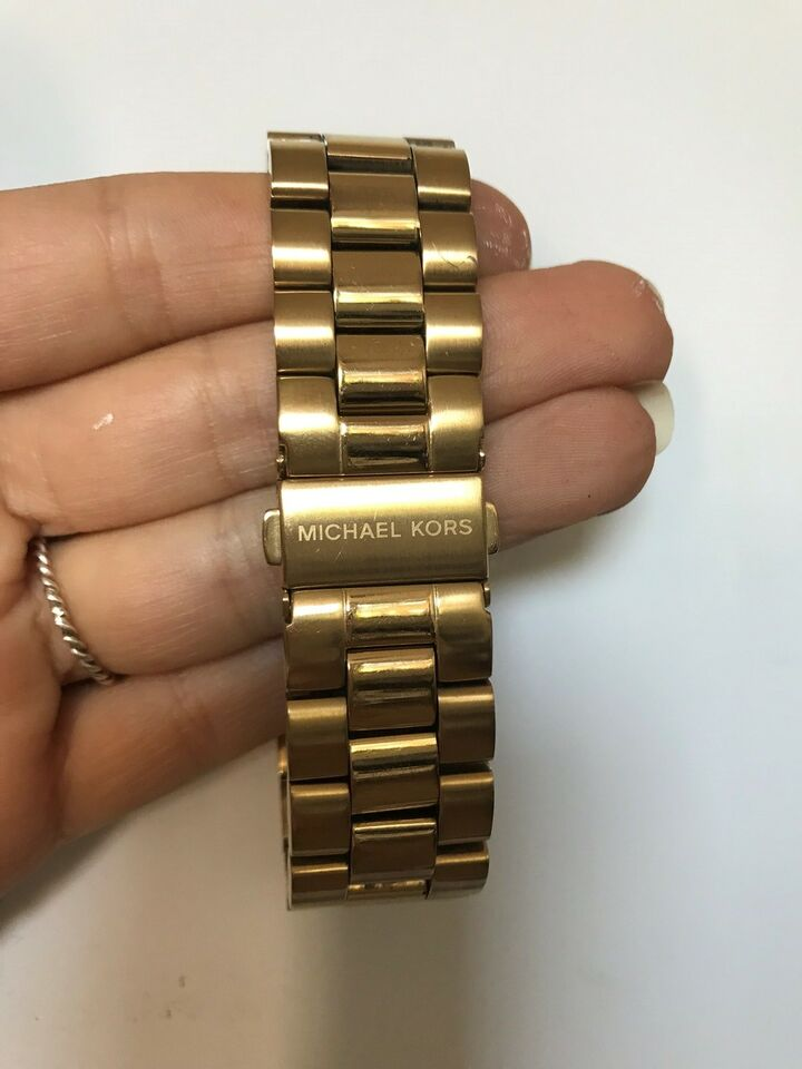 Dameur, Michael kors