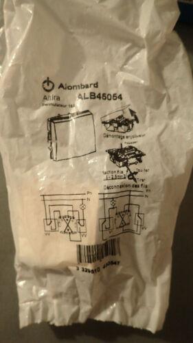 SCHNEIDER ALB45054 Interrupteur PERMUTATEUR ALTIRA