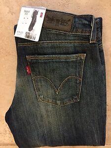 11 Dames X Bootcut maat Jeans L32 Maat Levi W29 FwpqFCBP