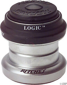 Ritchey-Logic-1-034-Threadless-Headset-Noir-Argent-26-4-Couronne