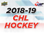 2018-19-Upper-Deck-CHL-Exclusives-Or-High-Gloss-Pick-From-List miniature 1