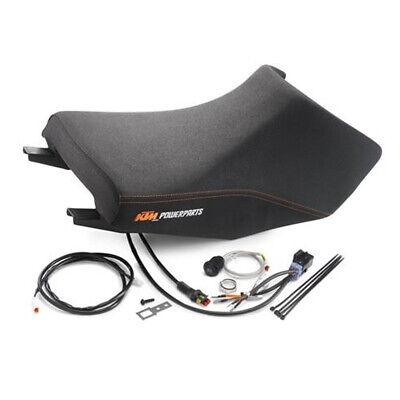 TM 1050 1090 1190 1290 Adventure Ergo-Sitzbank 20 mm höher