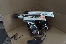 Qty 2 Vintage Sears Penske Dc Inductive Timing Light Model 2442138 Amp 2442115