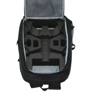 Details About Portable Shoulder Carrying Case Bag Backpack For Parrot Bebop 2 Fpv Drone