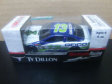 Gold Series 2017 Ty Dillon #13 Geico Military Diecast 1//64