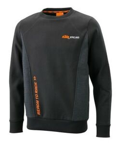 KTM Mechanic Shorts Cargo Work Shorts Black Orange RRP £57.78!!