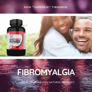 Neuralgia-Pain-Relief-Super-Nerve-Power-Nerve-Pain-Fibromyalgia-Supplement