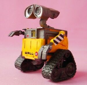 DISNEY-WALL-E-AUTHENTIC-PVC-ACTION-FIGURES-DOLL-KIDS-PLAYSET-TOY-COLLECTION-GIFT