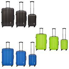 3er Set Packenger Torreto Koffer