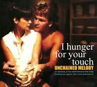 I Hunger For Your Touch: Unchained Melody [Digipak] by Various Artists (CD, Mar-2014, Bear Family Records (Germany))