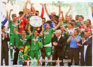 VfL-Wolfsburg-Deutscher-Fussball-Meister-2009-Fan-Big-Card-Edition-F44