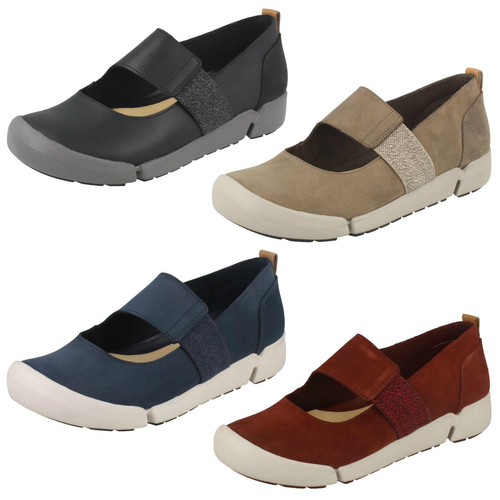 117f528b5b93e Femmes Clarks Chaussures De   Loisirs   De Tri Ava   46473c ...